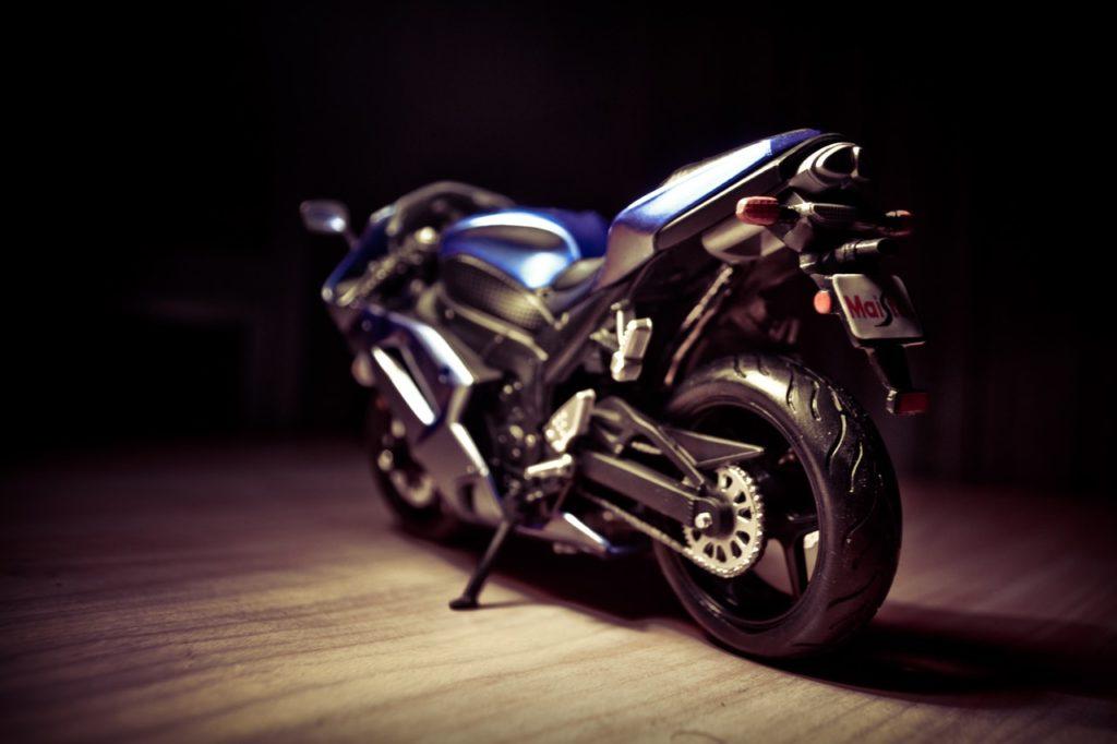 Biała Podlaska Ubezpieczenia motocykla