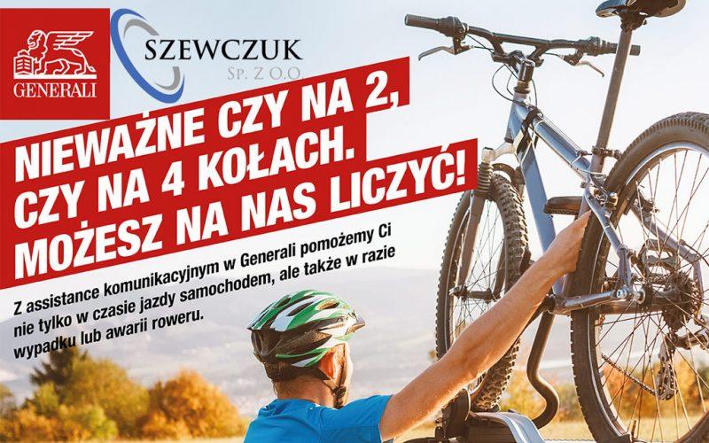 Assistance Rowerowy - Szewczuk sp. z o.o