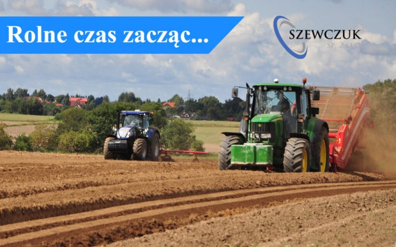 Rolne - Szewczuk