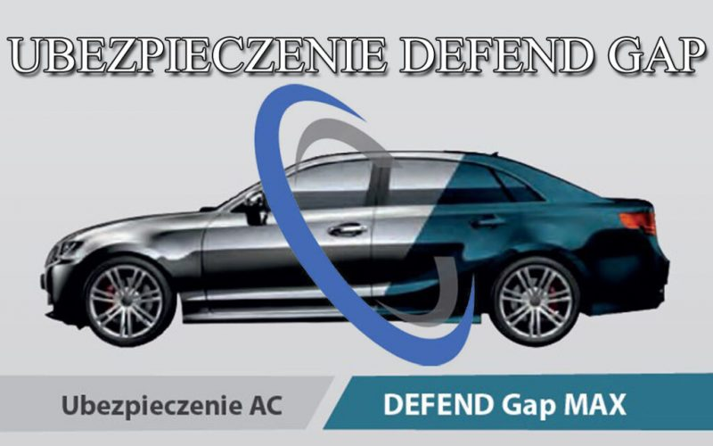 Ubezpieczenie GAP Szewcuzk